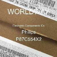 P87C554X2 - Philips