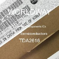 TDA2616 - Philips
