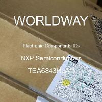 TEA6843HL/V1 - Philips