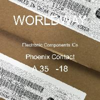 A 35   -18 - Phoenix Contact - 电子元件IC
