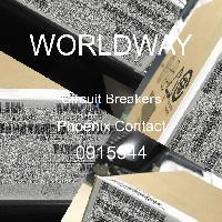 0915344 - Phoenix Contact - 斷路器