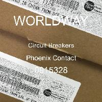 0915328 - Phoenix Contact - 斷路器