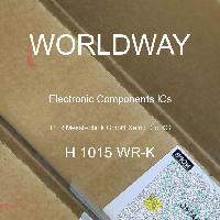 H 1015 WR-K - PTR Messtechnik GmbH & Co KG - 电子元件IC