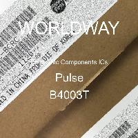B4003T - Pulse Electronics Corporation