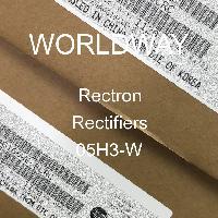 05H3-W - Rectron - 整流器