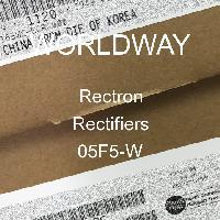 05F5-W - Rectron - 整流器