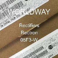 05F3-W - Rectron - 整流器