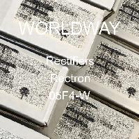 05F4-W - Rectron - 整流器