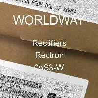 05S3-W - Rectron - 整流器