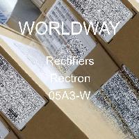 05A3-W - Rectron - 整流器