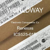 ICS525-01R - Renesas Electronics Corporation