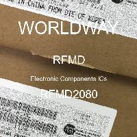 RFMD2080 - RF Micro Devices Inc - 电子元件IC