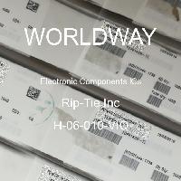 H-06-010-VIO - Rip-Tie Inc - 电子元件IC