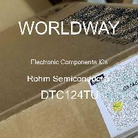 DTC124TU - Rohm Semiconductor