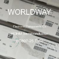 BC807-25 T116 - ROHM Semiconductor
