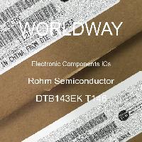 DTB143EK T146 - Rohm Semiconductor