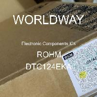 DTC124EKA - ROHM Semiconductor