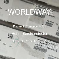 RLZTE-113.9B 3.9V - Rohm Semiconductor