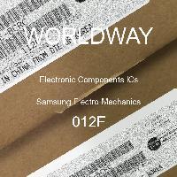 012F - Samsung Electro-Mechanics - 電子元件IC