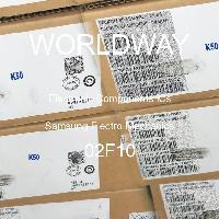 02F10 - Samsung Electro-Mechanics - 電子元件IC