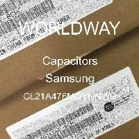CL21A476MQYNNWE - Samsung Semiconductor
