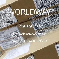 K4T1G084QF-BCE7 - SAMSUNG - 电子元件IC