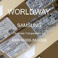 KMSJS000JM-B308 - SAMSUNG - 电子元件IC