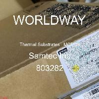 803282 - Samtec Inc - 热基板 -  MCPCB