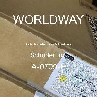 A-0709-H - Schurter - 電位計工具和硬件