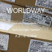 A 2116 NI/SW - Schutzinger GmbH - 電子元件IC