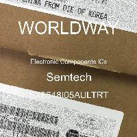 SX8648I05AULTRT - Semtech Corporation