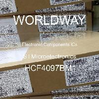 HCF4097BM1 - SGS Semiconductor Ltd