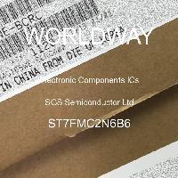 ST7FMC2N6B6 - SGS Semiconductor Ltd