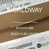 SI52112-B3-GM2R - Silicon Laboratories Inc