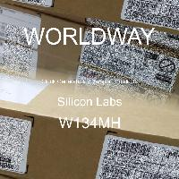 W134MH - Silicon Laboratories Inc