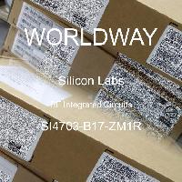 SI4703-B17-ZM1R - Silicon Laboratories Inc - 射频集成电路