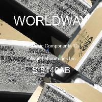 SI8440AB - Silicon Laboratories Inc
