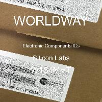 W134MHT - Silicon Laboratories Inc