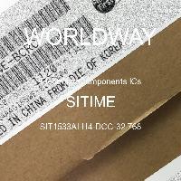SIT1533AI-H4-DCC-32.768 - SITIME