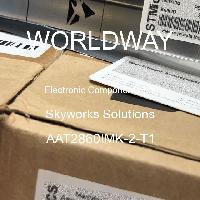 AAT2860IMK-2-T1 - Skyworks Solutions Inc