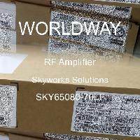 SKY65080-70LF - Skyworks Solutions Inc.
