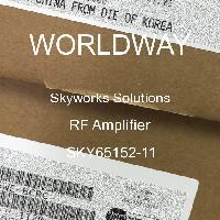 SKY65152-11 - Skyworks Solutions Inc - 射频放大器