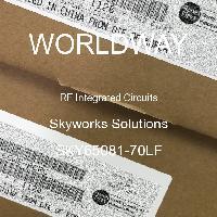 SKY65081-70LF - Skyworks Solutions Inc