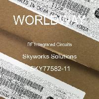 SKY77582-11 - Skyworks Solutions Inc - 射頻集成電路