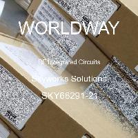 SKY66291-21 - Skyworks Solutions Inc