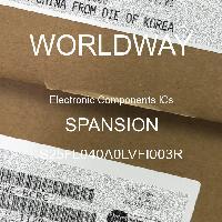 S25FL040A0LVFI003R - SPANSION