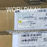 M28W160CT70ZB6T - STMicroelectronics