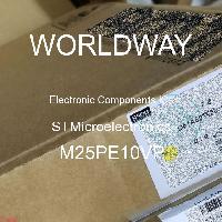 M25PE10VP - STMicroelectronics