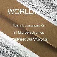 M25PE40VG-VMW6G - STMicroelectronics