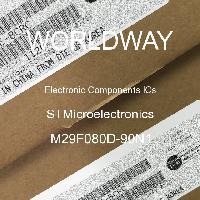 M29F080D-90N1 - STMicroelectronics